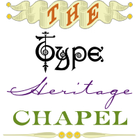 The Type Heritage Chapel